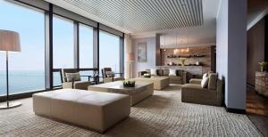 Grand Hyatt Dalian, Отели  Далянь - big - 51