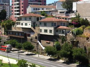 Hostal Encuentro Entre Culturas, Отели типа «постель и завтрак»  Винья-дель-Мар - big - 23