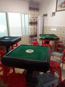 Hostels und Jugendherbergen - Chongqing Zhucheng Natural Oxygen Bar Guest House