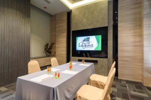 Green Ville Laguna Hotel, Hotels  Sung Noen - big - 36