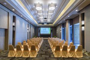 Green Ville Laguna Hotel, Hotels  Sung Noen - big - 58