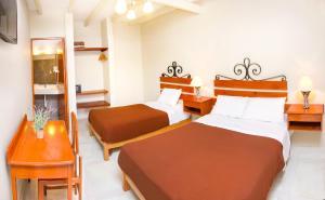 Hosteria Suiza, Penziony – hostince  Ica - big - 93