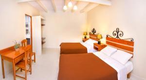 Hosteria Suiza, Penziony – hostince  Ica - big - 65