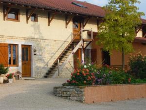 Chambres d'Hôtes Grange Carrée.  Photo 7