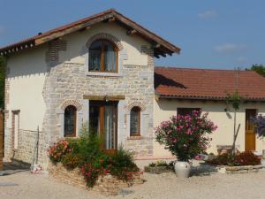 Chambres d'Hôtes Grange Carrée.  Photo 2