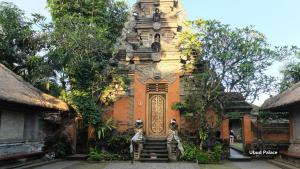 ZEN Rooms Ubud Jatayu, Affittacamere  Ubud - big - 33