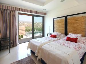 Villa Gran Canaria Specialodges, Виллы  Салобре - big - 10