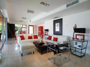 Villa Gran Canaria Specialodges, Виллы  Салобре - big - 12