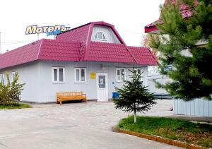 Recreation Center Sosnovka, Motel - Vyazemskoye