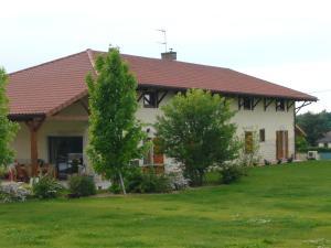Chambres d'Hôtes Grange Carrée.  Photo 8