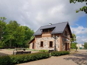 Vecgulbenes muižas rezidence - Cesvaine