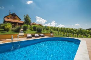 Bregec Rural House - Prelog