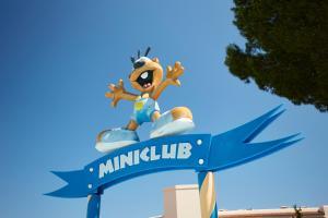 Invisa Hotel Club Cala Verde, Hotely  Playa es Figueral - big - 24
