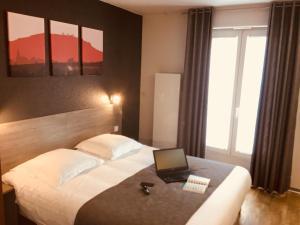 Hotel Colmar Vignes Eguisheim - Sainte-Croix-en-Plaine