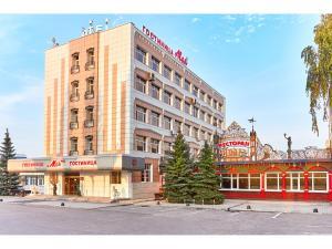 Moya Hotel - Gorodtsovka
