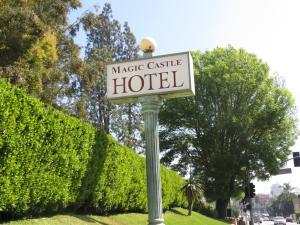 Magic Castle Hotel (4 of 34)