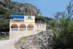 Villa Alexandros - Doukádes