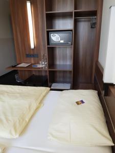 Zum Eichenzeller, Hotely  Eichenzell - big - 28