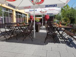 Zum Eichenzeller, Hotely  Eichenzell - big - 17