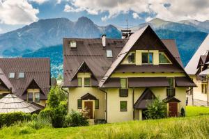 Rent like home Pod Blachówką