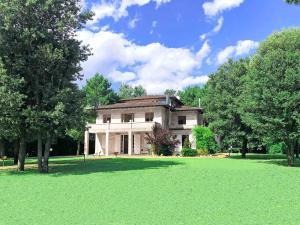 Luxury Villa Versilia - Mare e Relax - AbcAlberghi.com