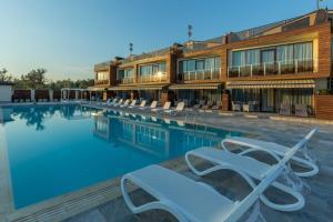 Рейтинг отелей Витязево