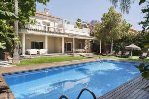 obrázek - Villa Con Jardines