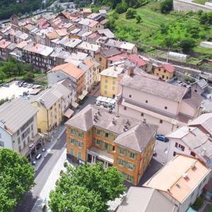 Maison Authentique Proche Isola 2000 et Auron - Apartment - Isola 2000