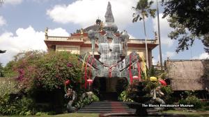 ZEN Rooms Ubud Dewi Sita, Гостевые дома  Убуд - big - 10