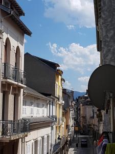 Studio Lourdes centre ville