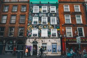 Лучшие отели Ирландии для отдыха с детьми