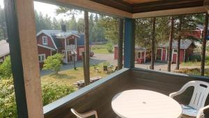 Kolbacken stugby & Camping - Hotel - Åsarna