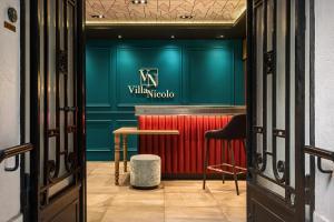 Location gîte, chambres d'hotes Hotel Villa Nicolo dans le département Paris 75