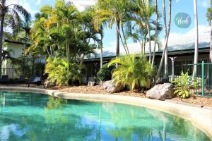 Hostels und Jugendherbergen - The Hub Hervey Bay