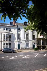 obrázek - South Parade House