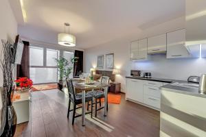 Apartamenty Apartinfo Sadowa, Apartments  Gdańsk - big - 125