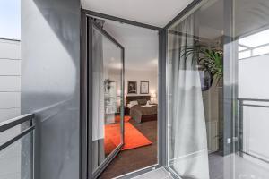 Apartamenty Apartinfo Sadowa, Apartments  Gdańsk - big - 126