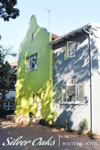 Silver Oaks Boutique Hotel, Penzióny  Durban - big - 1