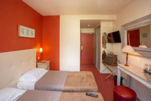 New Providence Hotel, Hotels  Vittel - big - 36