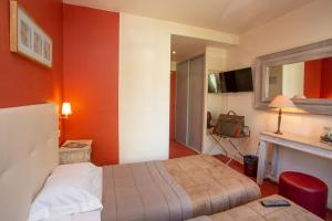 New Providence Hotel, Hotels  Vittel - big - 61