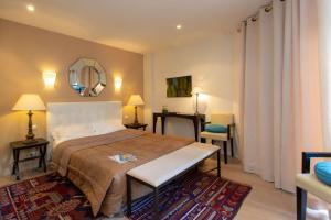 New Providence Hotel, Hotels  Vittel - big - 6