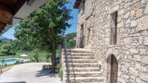 Tenuta Iannone, Vidiecke domy  Tornareccio - big - 38