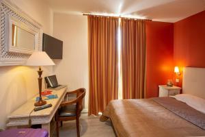New Providence Hotel, Hotels  Vittel - big - 3