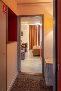 New Providence Hotel, Hotels  Vittel - big - 2