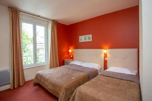 New Providence Hotel, Hotels  Vittel - big - 62