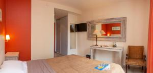 New Providence Hotel, Hotels  Vittel - big - 58