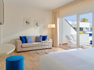 H10 Ocean Dunas - Adults Only, Hotel  Corralejo - big - 7