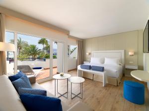 H10 Ocean Dunas - Adults Only, Hotel  Corralejo - big - 46