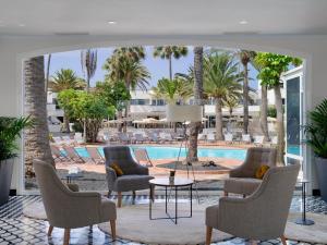 H10 Ocean Dunas - Adults Only, Hotel  Corralejo - big - 42