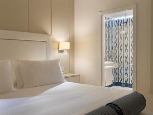 H10 Ocean Dunas - Adults Only, Hotel  Corralejo - big - 41